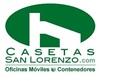 Casetas San Lorenzo
