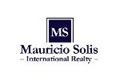 Mauricio Solis International Realty